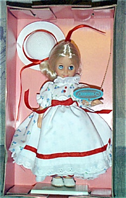 Horsman Melissa Seasons Summer Doll 1988-89 (Image1)