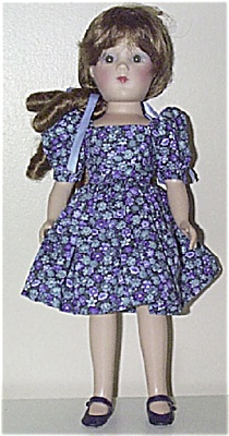 Mary Hoyer Custom Designed Doll 1997 (Image1)