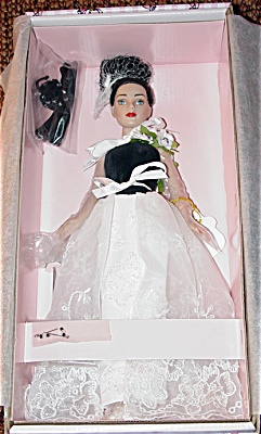 Tonner Tiny Kitty Collier High Drama Doll 2004 (Image1)