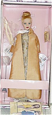 Tonner Tiny Kitty Collier Golden Goddess Doll 2004 (Image1)