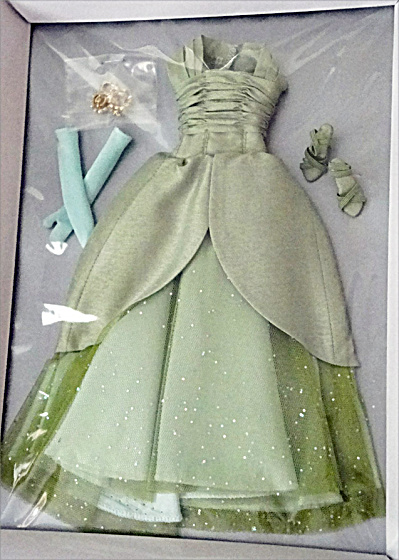 Tonner I Danced All Night Tiny Kitty Collier Doll Outfit 2013