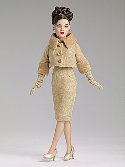 Tonner Tiny Kitty's Lunch Date Fashion Doll, 2014 (Image1)