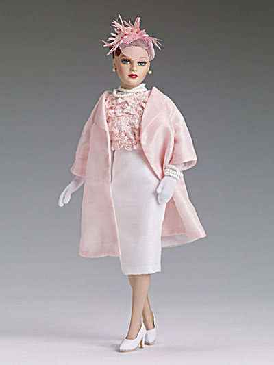 Tonner Perfectly Pink Tiny Kitty Fashion Doll, 2015