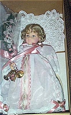 Pittsburgh Originals Gabrielle Angel Doll 1994 (Image1)