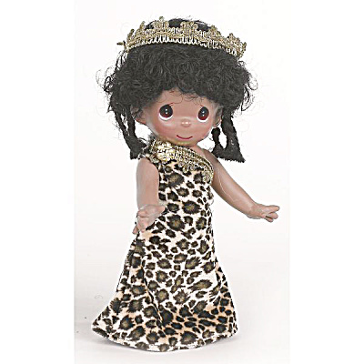Precious Moments Amani of Africa Doll, 2013 (Image1)