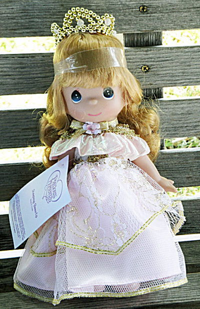 Precious Moments 9 Inch Disney Sleeping Beauty Doll (Image1)