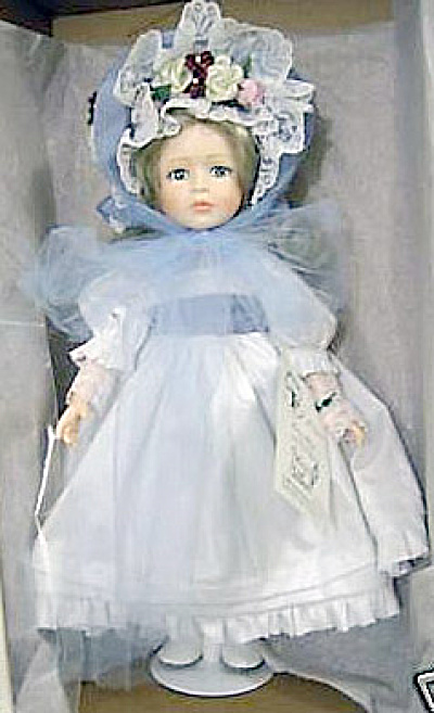 Robin Woods Susan Blue Doll 1987 (Image1)