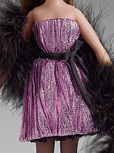 Tonner Dance Party Sindy Doll Outfit 2014