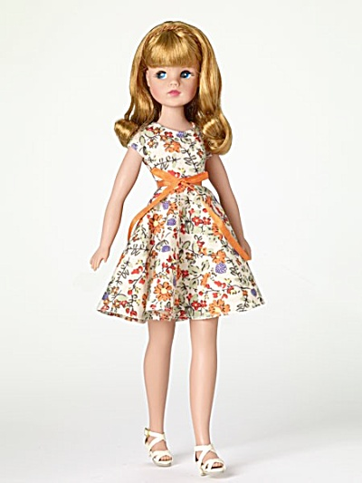 Tonner Sindy's Perfect Day 11 in. Fashion Doll, 2015 (Image1)
