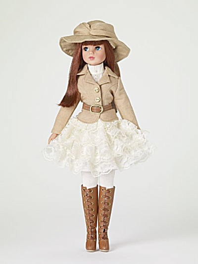 Tonner Sindy's Urban Safari 11 In. Fashion Doll, 2015