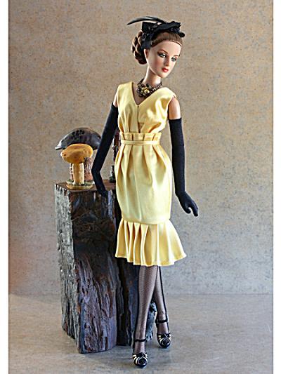 Allure Antoinette Doll, Tonner 2011 (Image1)