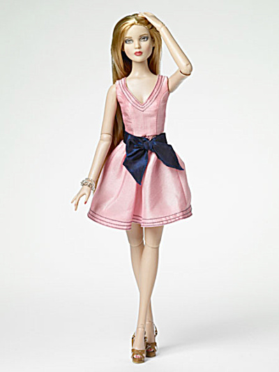 Tonner Sag Harbor Outfit Only for Cami and Jon Dolls (Image1)