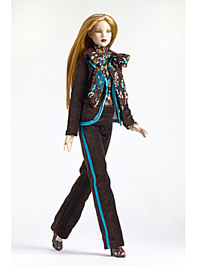Just Right Cami Doll, Tonner 2012 (Image1)