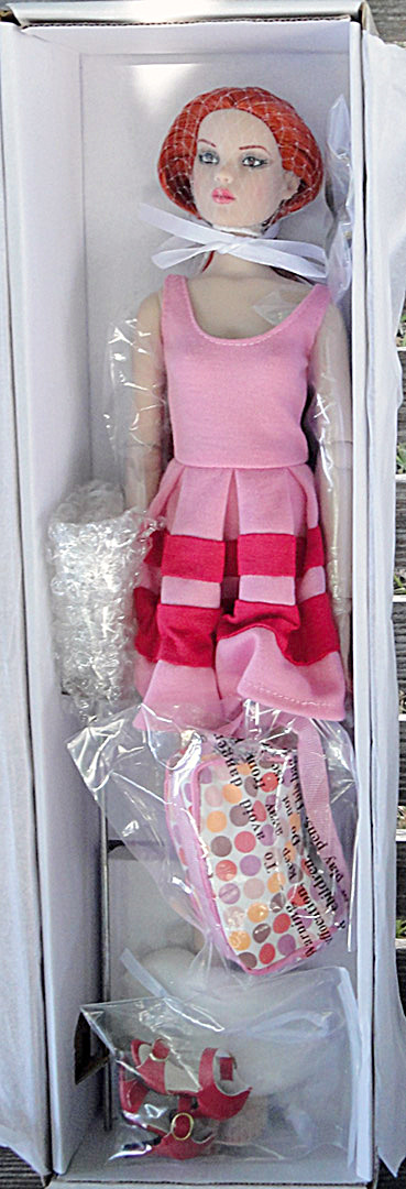 Summer Swing Cami Doll, Tonner 2013 (Image1)