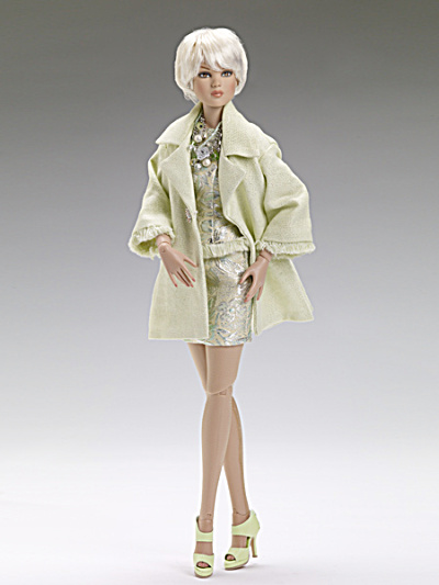 Spring Frost 16 In. Cami Fashion Doll, Tonner 2013 (Image1)
