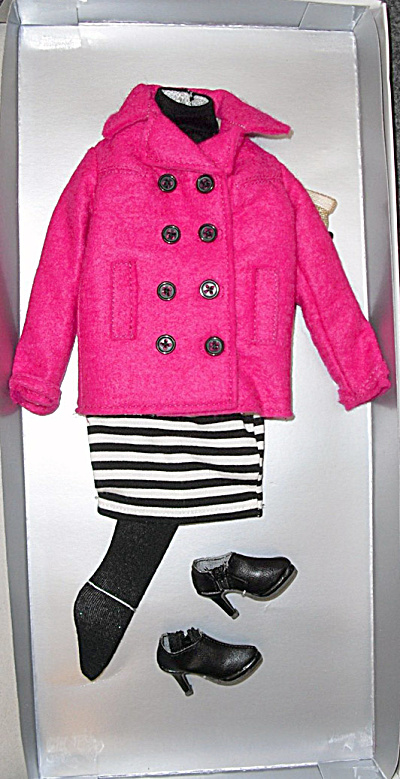 Tonner Chelsea Chill Outfit Only for Cami Dolls, 2013 (Image1)