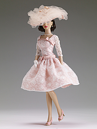 High Tea At The Plaza Deeanna Doll Outfit Only, Tonner 2013