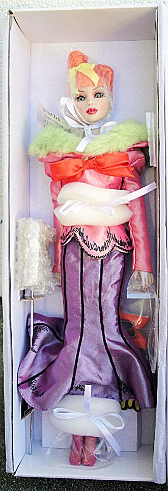 Tonner Dr. Seuss Truffula Doll, 2012 (Image1)