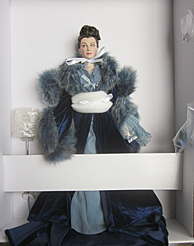 Tonner Heartbroken Scarlett Gone with the Wind Doll, 2012 (Image1)