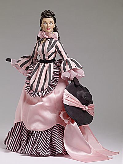 Tonner Peachtree Street  Stroll Scarlett GW Doll, 2013 (Image1)