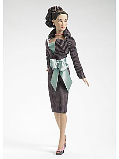 Tonner Dressed Anne Harper Doll in Suit, 2010 (Image1)