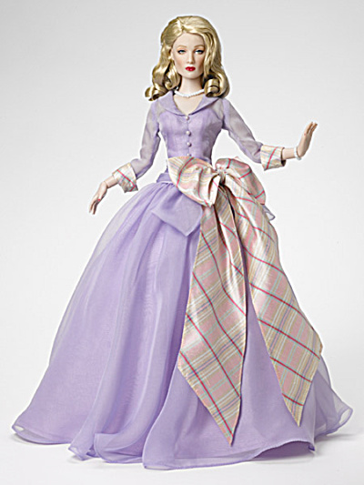 Tonner All About Carol Anne Harper Gowns Outfit Only, 2011 (Image1)