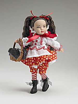In The Hood Kickits Doll 2007 Tonner