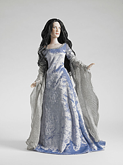 Tonner Lord of the Rings Arwen Evenstar Doll 2010 (Image1)