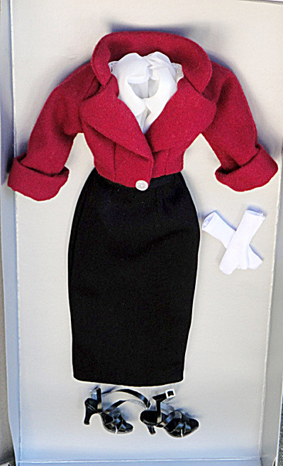 Tonner The Problem With Rose Marilyn Monroe Doll Outfit (Image1)