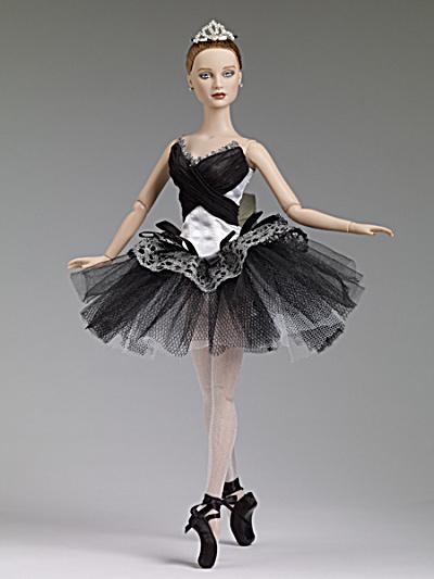 Starlight Tonner Ballet Doll 2013 (Image1)