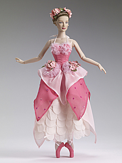 Spring Time Tonner Ballet Doll 2014 (Image1)