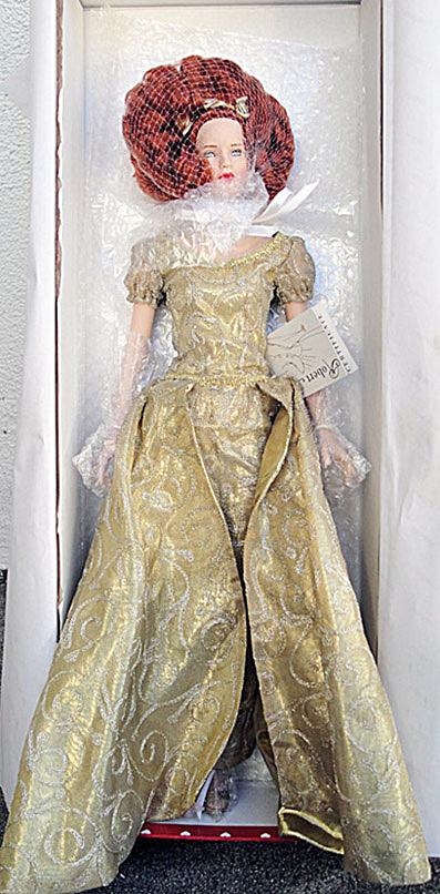 Tonner 1998 Madeline American Model Doll (Image1)