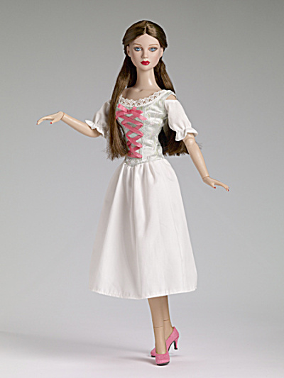 Tonner Re-Imagination 16 In. Fairytale Basic Doll 2013 (Image1)