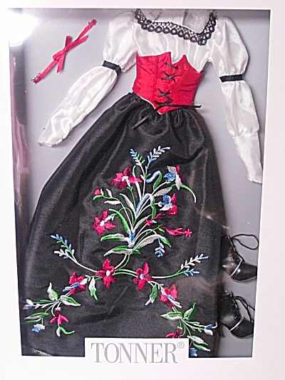 Snow White Re-Imagination Fashion Doll Outfit, Tonner 2013 (Image1)