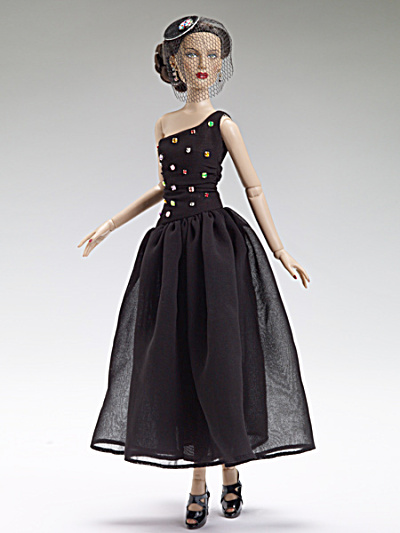 Glamorous No 75 Theater de la Mode Doll, Tonner 2013 (Image1)