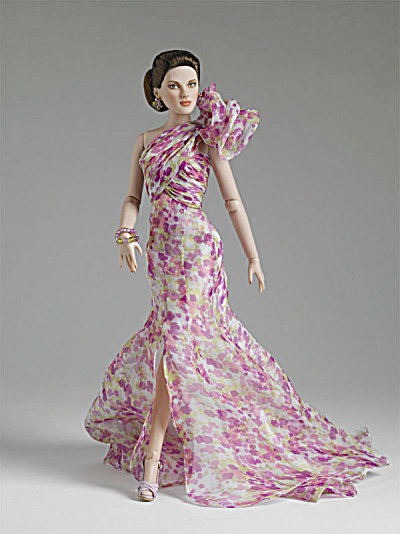 Tonner Spring Romance 13 In. Fashion Doll Outfit Only, 2010 (Image1)