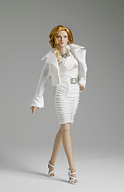 Tonner Summer Avenue 13 In. Fashion Doll Outfit Only, 2010 (Image1)