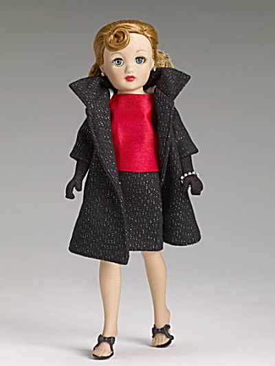 Tonner City Sleek 10.5 In. Revlon Doll Outfit Only, 2011 (Image1)