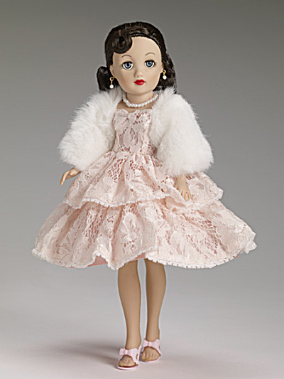 Tonner Pink Parfait 10.5 In. Revlon Doll Outfit Only, 2011 (Image1)