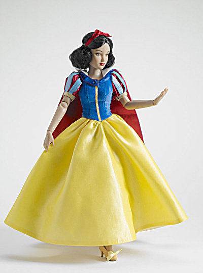 Tonner Disney Showcase Snow White Doll 2009 (Image1)