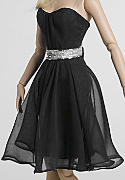 Tonner Uptown Dress Only for 16 In. Wentworth Fashion Dolls (Image1)
