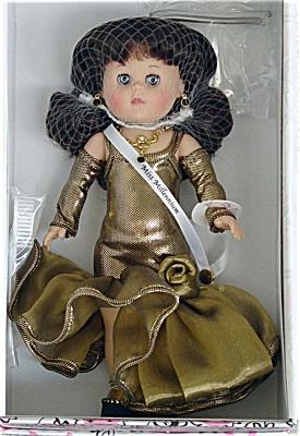 1999 Vogue Century Miss Millennium Ginny Doll (Image1)