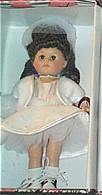 Vogue Going to the Chapel Ginny Rock and Roll Doll 2001 (Image1)