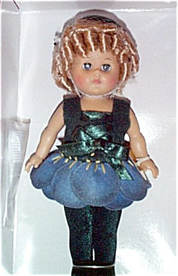 Vogue Forget-Me-Not Ginny Modern Doll 2001 (Image1)