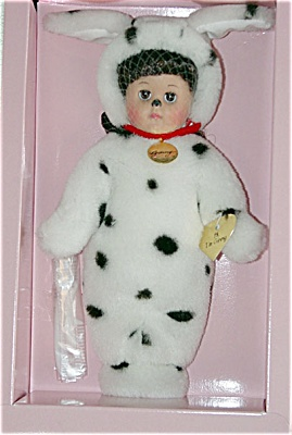 Vogue 2001 Puppy Love It's Just Ginny Doll (Image1)