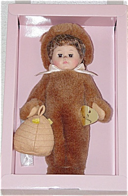 Vogue 2001 Beary Cute It's Just Ginny Doll (Image1)