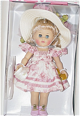 Vogue Tea for Two Country Rose Ginny Doll 2003 (Image1)
