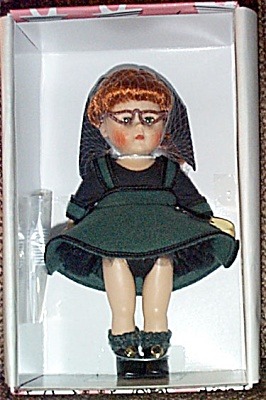 Vogue 2003 Fifties Reunion Modern Ginny Doll (Image1)