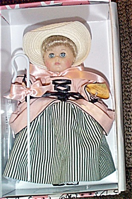 Vogue 2003 Little Bo Peep Ginny Doll (Image1)
