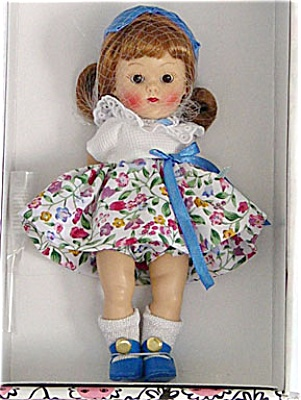 Vogue 2004 Club Kindergarten Afternoon Linda Ginny Doll Kit (Image1)